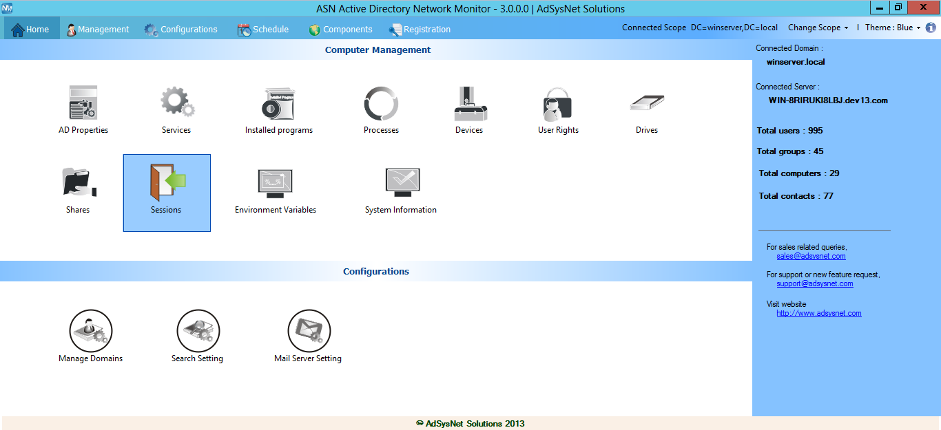 active-directory-network-monitor-home