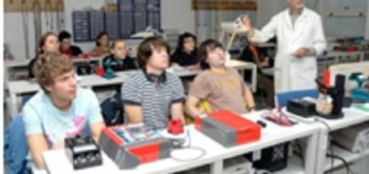 Improve Efficiency in Schools