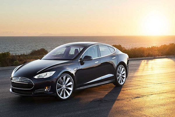 Electric cars will be cheap in 2022