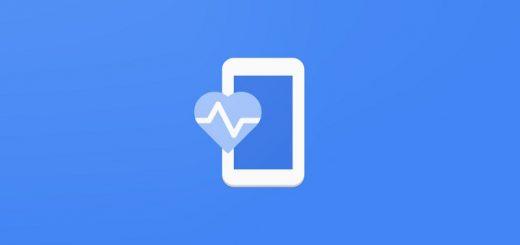 Google Device Health
