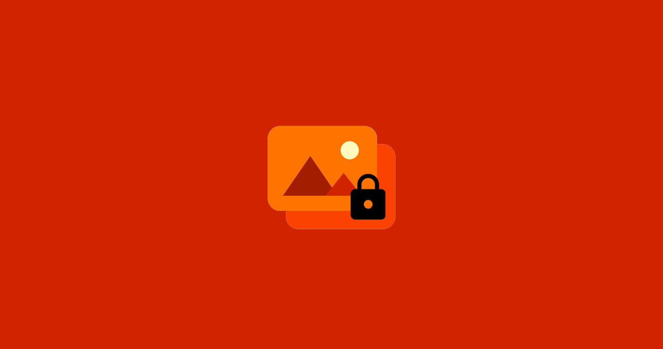 Secure Photo Viewer
