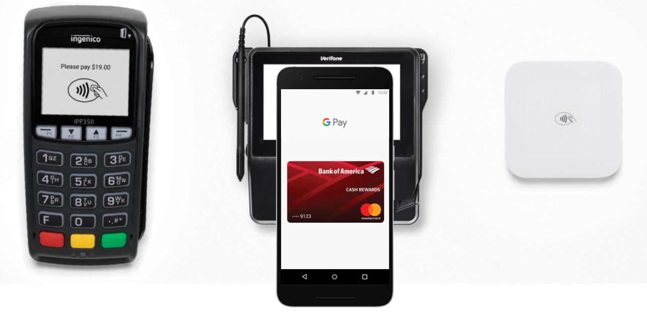 Google Pay: The Android Pay renewal is here - Ask For Files