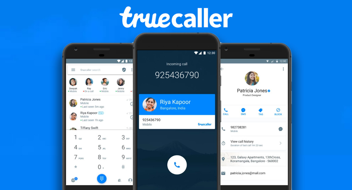 TrueCaller, The best ally against telephone spam - Ask For Files