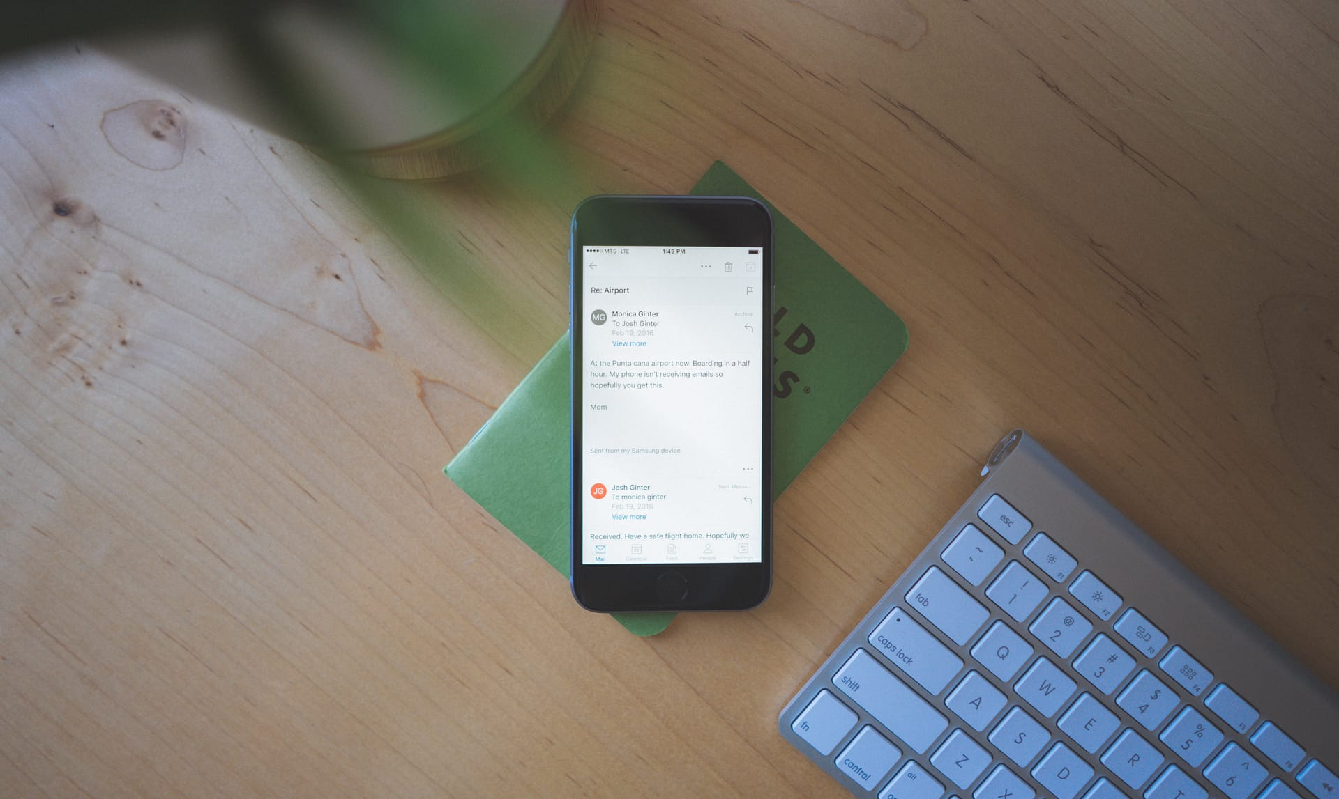 Email Apps Which Are Best For Android Ask For Files