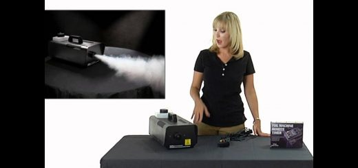 Best Smoke Machines