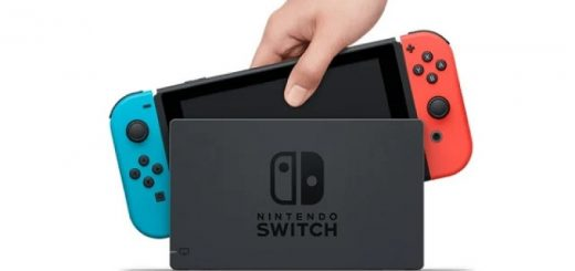 Nintendo switch dock not working